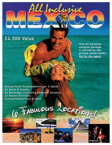 FREE All Inclusive Trip To Mexico For Home Buyer of 495 Daniel Ave. Decatur, GA 30032