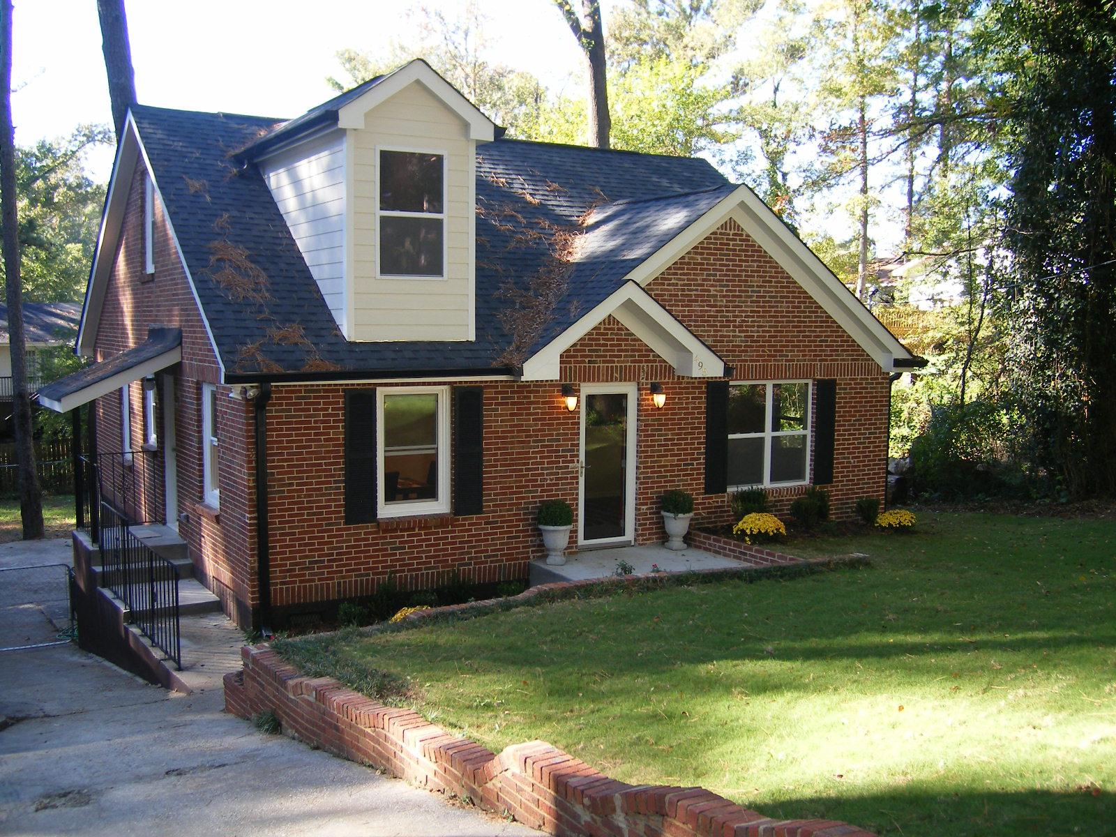 Decatur Home For Sale: 495 Daniel Ave, Decatur, GA 30032